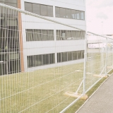 Heras fencing panels Ive 6269 Interblock System