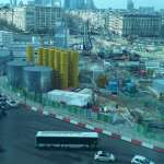 Security for the Grand Paris-Porte Maillot project